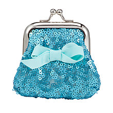 Buy Rockahula Mini Sequin Bow Purse Online at johnlewis.com