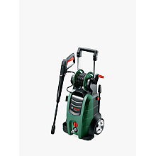 Buy Bosch AQT 45-14 X High-Pressure Washer, Green Online at johnlewis.com