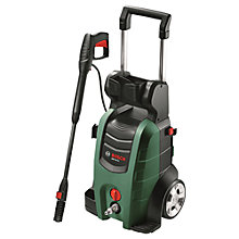 Buy Bosch AQT 42-13 High-Pressure Washer, Green Online at johnlewis.com