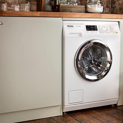 buy miele wda211 washing machine 7kg load a energy. Black Bedroom Furniture Sets. Home Design Ideas