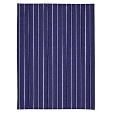 Buy John Lewis Striped Cotton Tea Towels, Pack of 2 Online at johnlewis.com