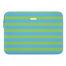 "Buy Kate Spade Sleeve for 13"" MacBook Online at johnlewis.com"