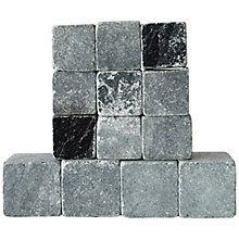 Buy Sparq Whiskey Soapstone Rocks, Set of 13 Online at johnlewis.com