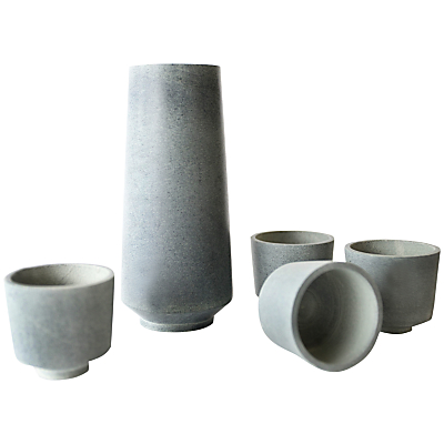 Spraq Sake 5-Piece Set