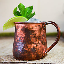 Buy Sparq Moscow Mule Mug Online at johnlewis.com