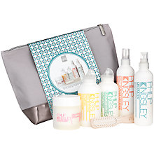 Buy Phillip Kingsley Showstoppers Collection Haircare Gift Set Online at johnlewis.com