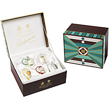 Buy Penhaligon's Mini Her Fragrance Collection, 6 x 5ml Online at johnlewis.com