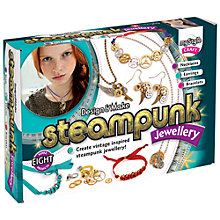 Buy myStyle Steampunk Jewellery Maker Online at johnlewis.com