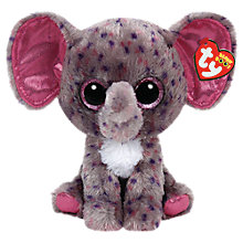 Buy Ty Beanie Boo Buddy Specks Soft Toy, 24cm Online at johnlewis.com
