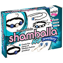 Buy myStyle Shamballa Ice Jewellery Maker Online at johnlewis.com