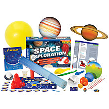 Buy Thames & Kosmos Space Exploration Experiment Kit Online at johnlewis.com