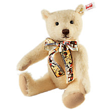 Buy Steiff Fritzle Teddy Bear Online at johnlewis.com
