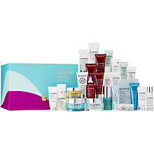 Buy Elemis 'Heritage Heroes' Skincare Gift Set Online at johnlewis.com
