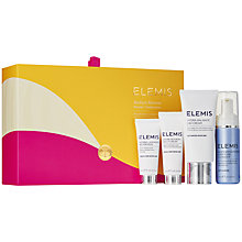 Buy Elemis Radiant Moment Skincare Gift Set, Normal / Combination Skin Online at johnlewis.com