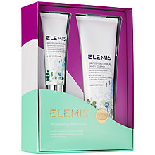 Buy Elemis Blossoming Botanicals Skincare Gift Set Online at johnlewis.com