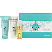 Buy Liz Earle Botanical Shine™ Hair Heros Haircare Gift Set Online at johnlewis.com