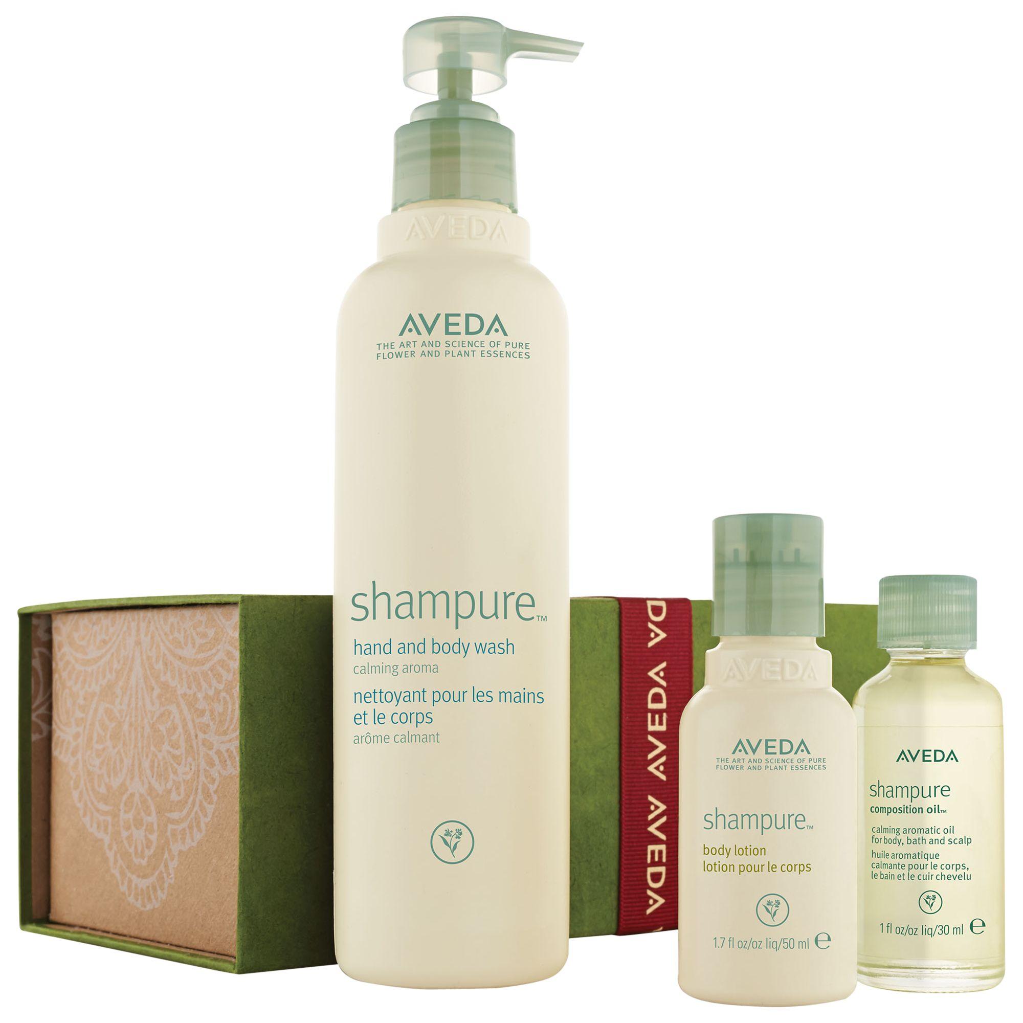 AVEDA AVEDA Shampure Body Skincare Gift Set