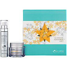 Buy Liz Earle Ultimate Superskin Skincare Gift Set Online at johnlewis.com