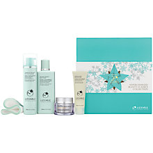 Buy Liz Earle Supercharged Beauty Classic Collection Skincare Gift Set Online at johnlewis.com