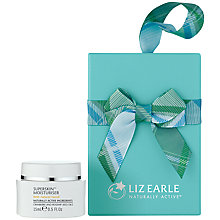 Buy Liz Earle Supercharged Skincare Gift Online at johnlewis.com