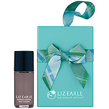 Buy Liz Earle Glossy Nails Makeup Gift Set, Ebb Tide Online at johnlewis.com