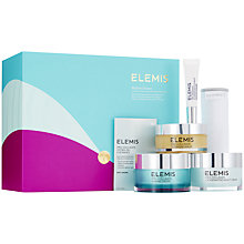 Buy Elemis Marine Dream Skincare Gift Set Online at johnlewis.com