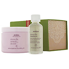 Buy AVEDA Stress Fix™ Body Skincare Gift Set Online at johnlewis.com