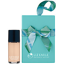 Buy Liz Earle Glossy Nails Makeup Gift Set, Grace Online at johnlewis.com