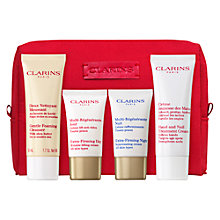 Buy Clarins Multi-Active Kit Online at johnlewis.com