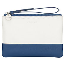 Buy Jigsaw Mini Clutch Bag Online at johnlewis.com