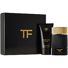 Buy TOM FORD Noir Pour Femme 50ml Eau de Parfum Gift Set Online at johnlewis.com