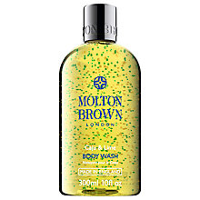 Buy Molton Brown Caju & Lime Body Wash, 300ml Online at johnlewis.com