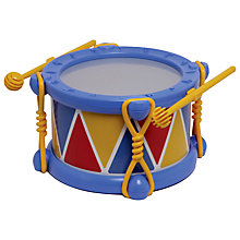 Buy Halilit Baby Drum Musical Toy Online at johnlewis.com