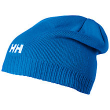 Buy Helly Hansen Beanie Hat Online at johnlewis.com