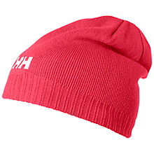 Buy Helly Hansen Beanie Hat, One Size Online at johnlewis.com