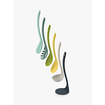 Joseph Joseph Nest Utensils Plus, Opal