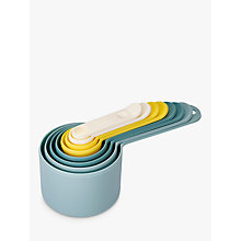 Buy Joseph Joseph Nest Measures, Opal Online at johnlewis.com