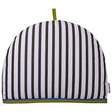 Buy Designers Guild Franchini Stripe Tea Cosy Online at johnlewis.com