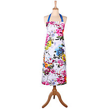 Buy Designers Guild Amrapali Peony Apron Online at johnlewis.com