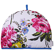 Buy Designers Guild Amrapali Peony Tea Cosy Online at johnlewis.com