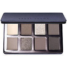Buy Bobbi Brown Eye Shadow Pallet, Griege Online at johnlewis.com
