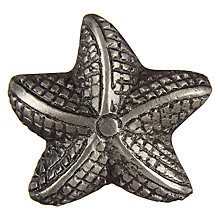 Buy John Lewis Starfish Cupboard Knob Online at johnlewis.com