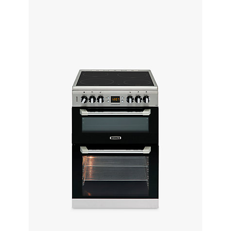 Buy Leisure Cs60 Cuisinemaster Freestanding Electric