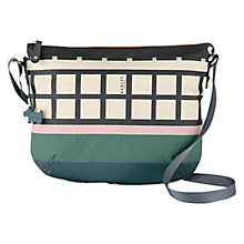 Buy Radley Downtown Medium Across Body, Multi Online at johnlewis.com