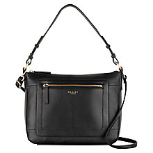 Buy Radley Maddox Street Medium Leather Multiway Bag Online at johnlewis.com