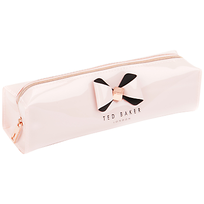 Ted Baker Aker Bow Pencil Case