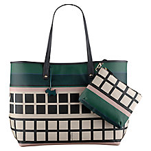 Buy Radley Downtown Weekender Bag, Multi Online at johnlewis.com