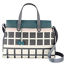 Buy Radley Downtown Multiway Handbag, Multi Online at johnlewis.com