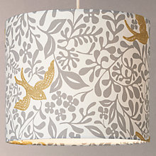 Buy Sanderson Larksong Lampshade Online at johnlewis.com