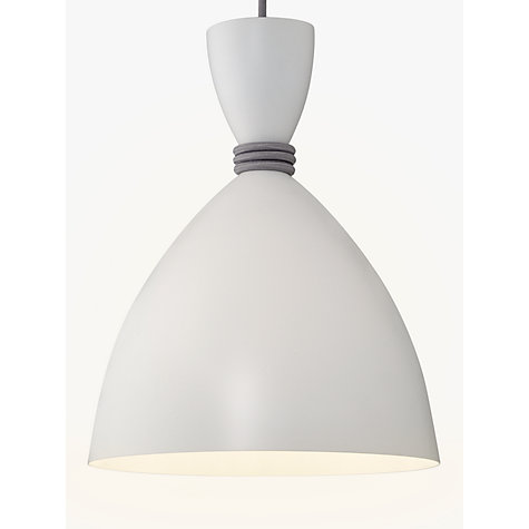 Buy House By John Lewis Pendulum Ceiling Light